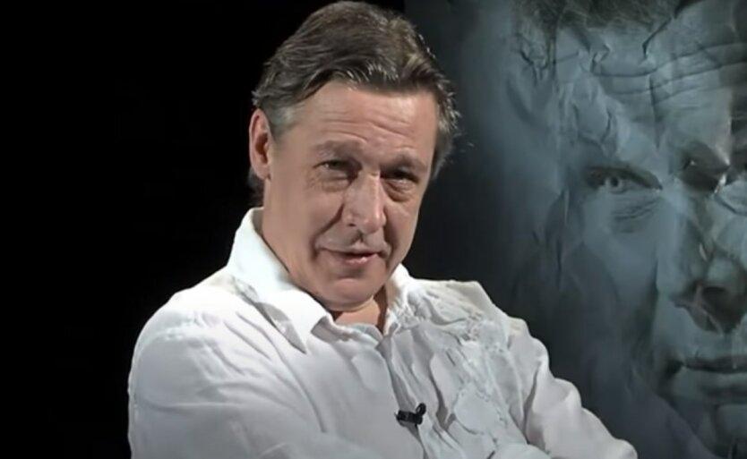 Михаил Ефремов,ДТП в Москве,Семья Захарова ответила на извинения Ефремова