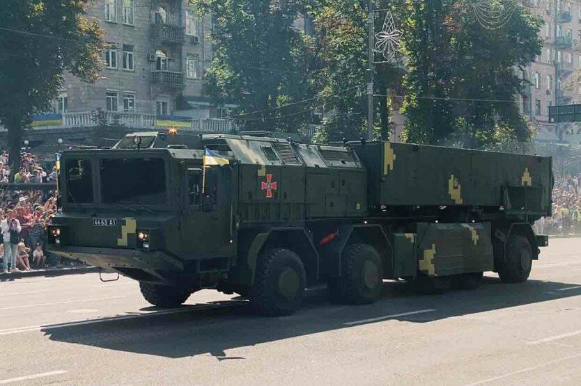 Как Украина ракетные технологии сливает за копейки