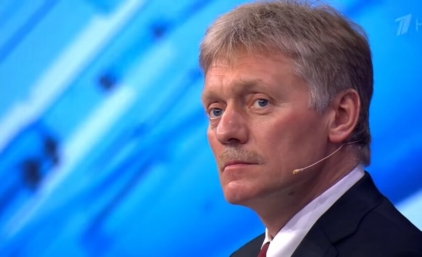"""Дмитрий Песков, Украина, """"русские мир"""""""
