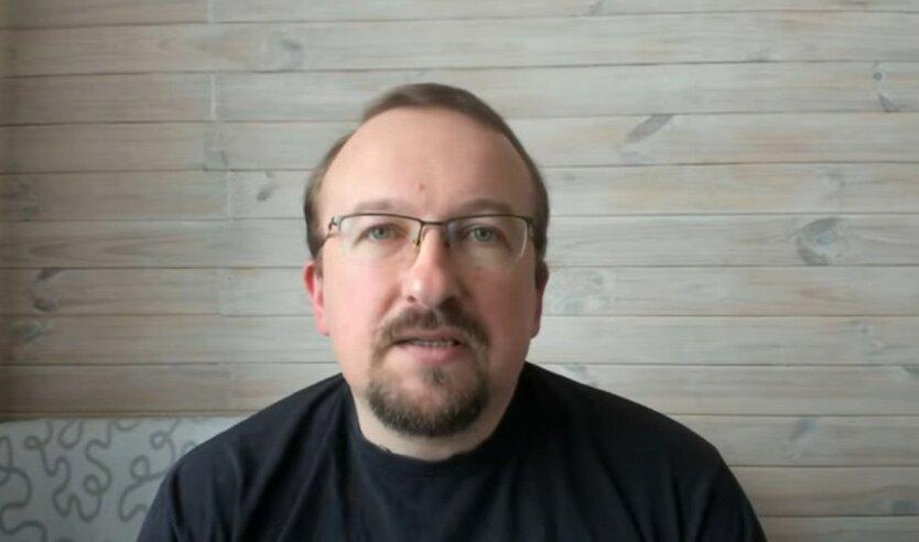 Эксперт объяснил, как Медведчук будет мстить Зеленскому за санкции