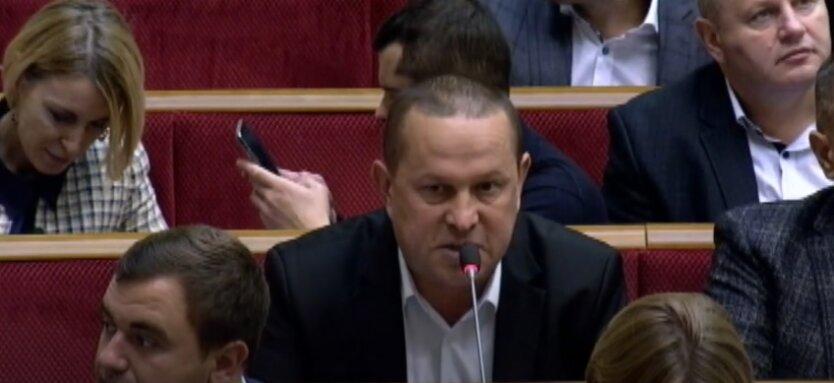 Зиновий Андрийович
