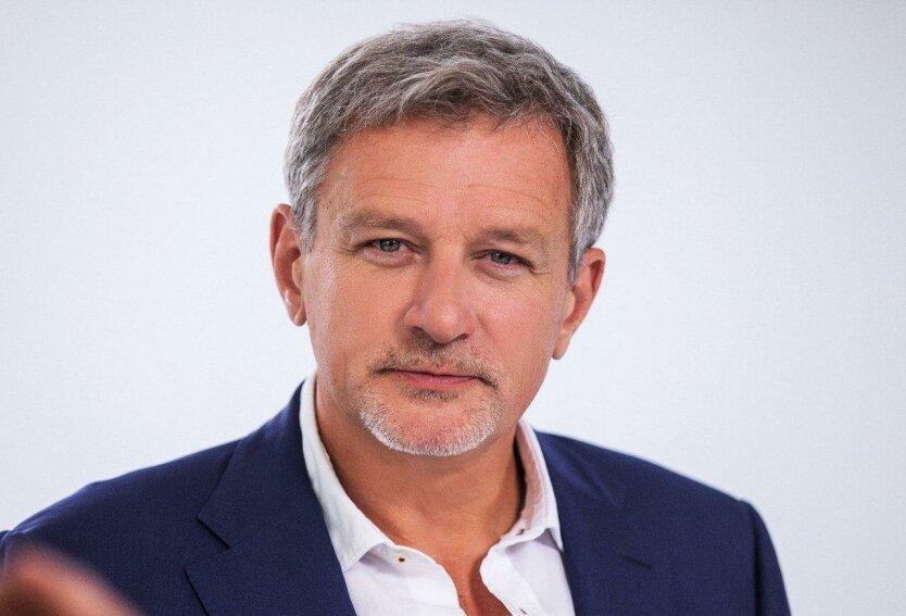 Андрей Пальчевский,Перемога Пальчевского,местные выборы,выборы мэра Киева