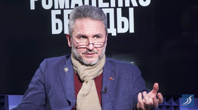 Вторая Украинская республика себя исчерпала. Что дальше?