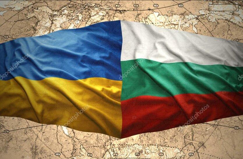 Украина_Болгария