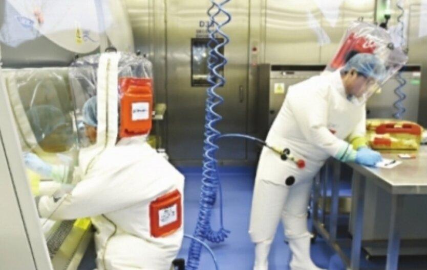 В Ухане зафиксировали 195 случаев повторного заражения коронавирусом