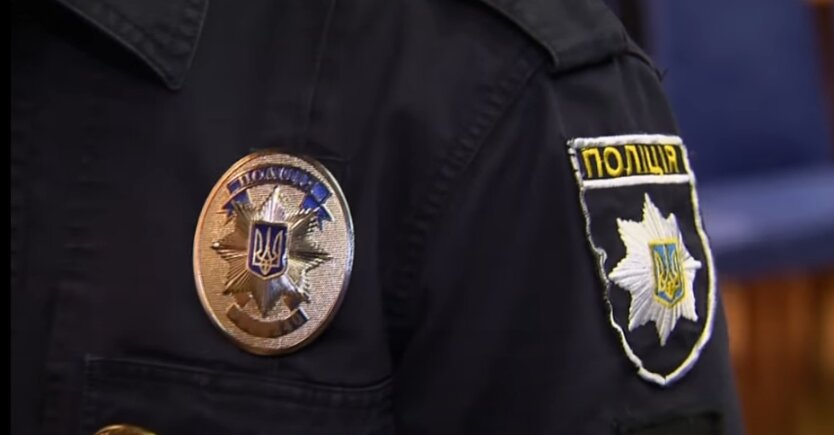 Полиция, Киев, самоубийство