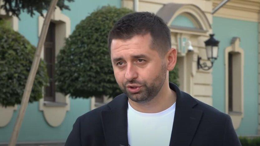 """Давид Арахамия, """"Слуга народа"""", ОПЗЖ"""