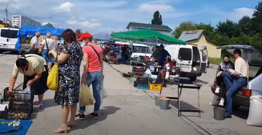 Реальные доходы Украинцев 1