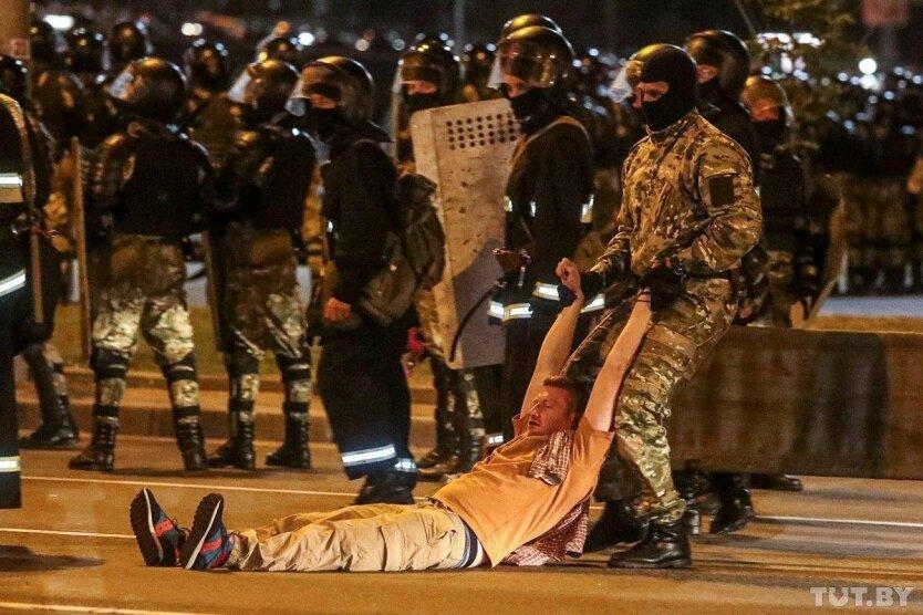 Президентские выборы 2020 в Беларуси: что происходит и чем чревато для Украины