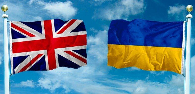великобритания украина англия
