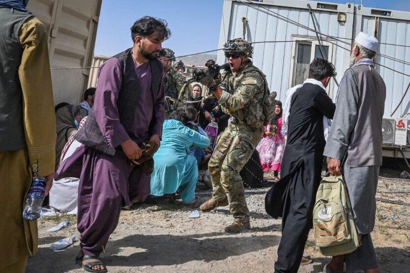 Фееричная победа Талибана в Афганистане: чем чревата для Украины