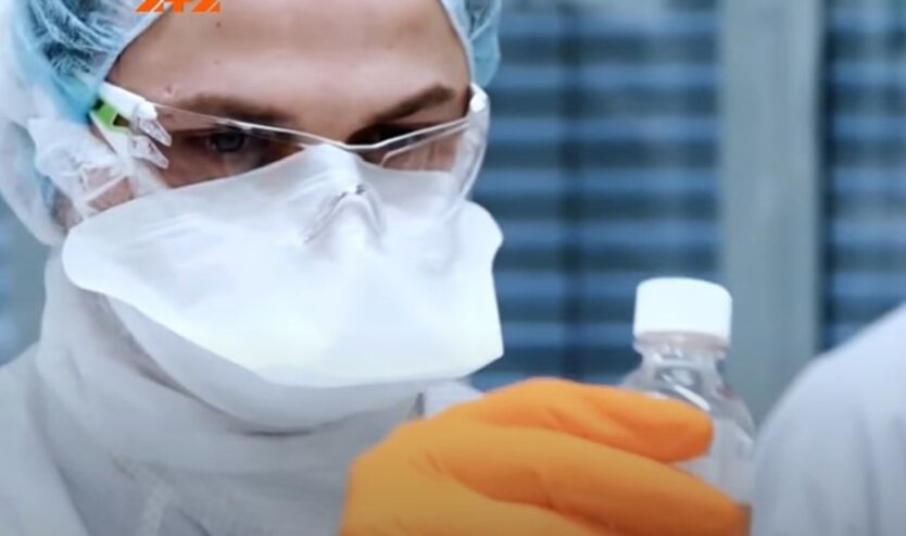 Вакцинация против коронавируса
