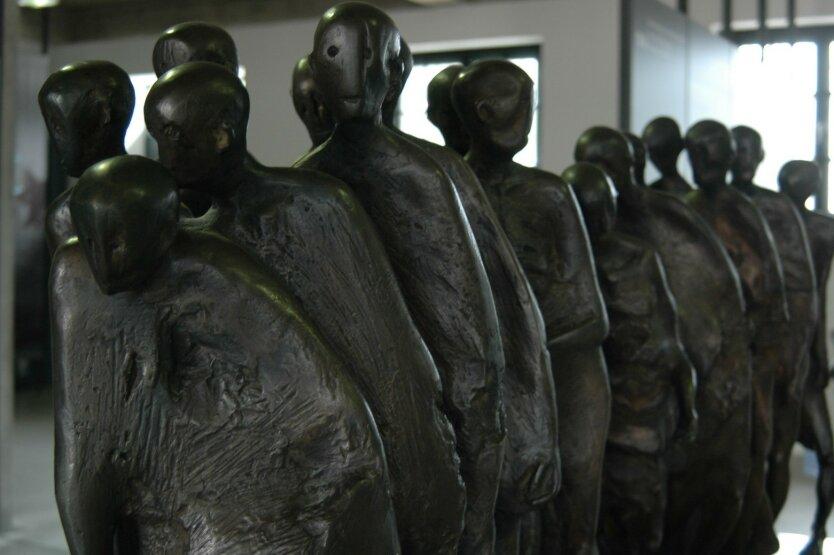 «Холокост-Диснейленд», ультраправые радикалы и вопрос Бабьего Яра