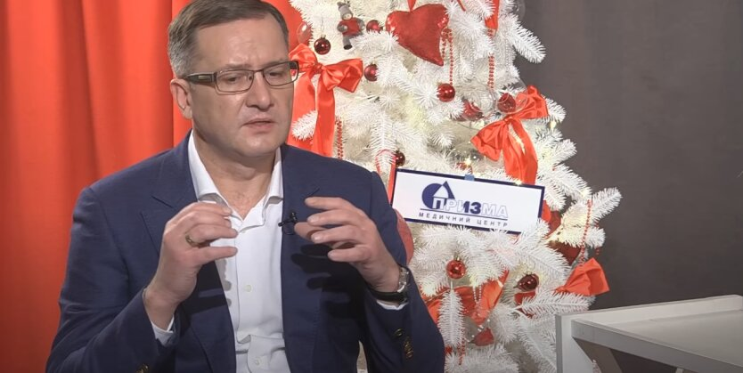 Игорь Уманский, пандемия, война