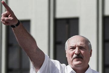 Александр Лукашенко, самопровозглашенный президент Беларуси