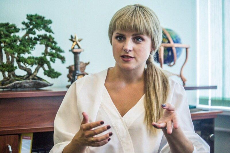 Инна Биленко