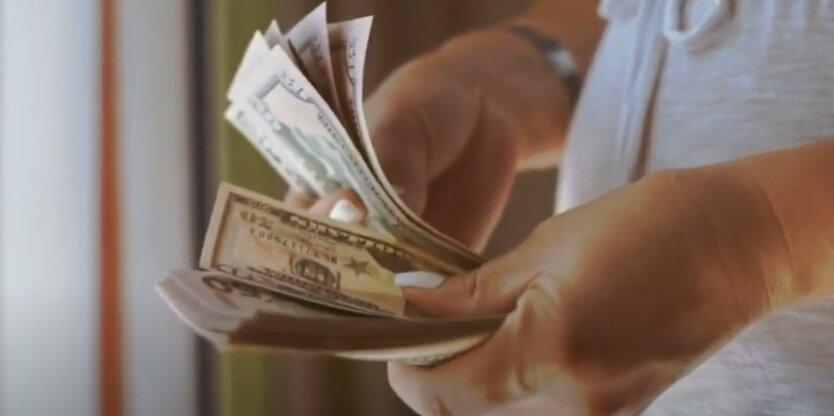 Курс доллара в Украине