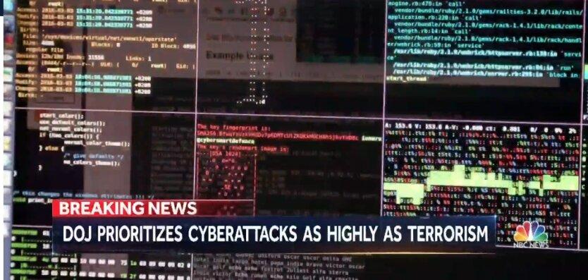 Российские хакеры и киберпреступления