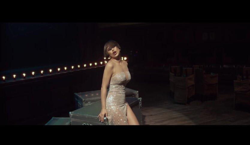 """Ани Лорак, образ, песня """"Наполовину"""""""