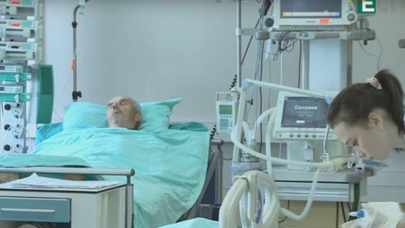 В Украине зафиксировано уже 548 случаев коронавируса, - ЦОЗ