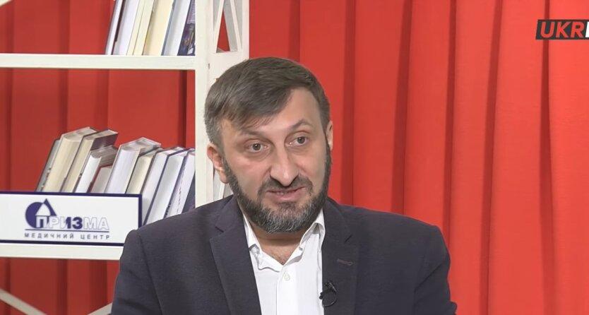 Виталий Кулик, Виктор Медведчук, блокировка каналов Медведчука