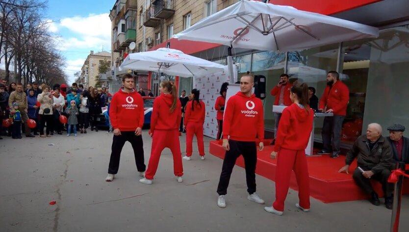 Vodafone, отзывы, клиенты