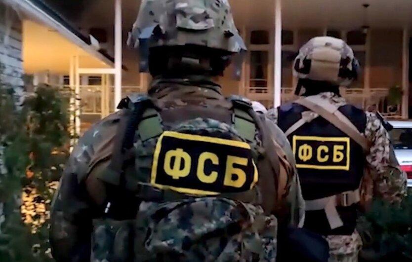 Украинского консула задержали в России: причина