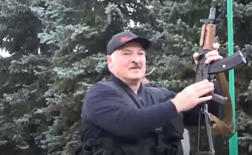 Латвия, Литва и Эстония запретили въезд Лукашенко
