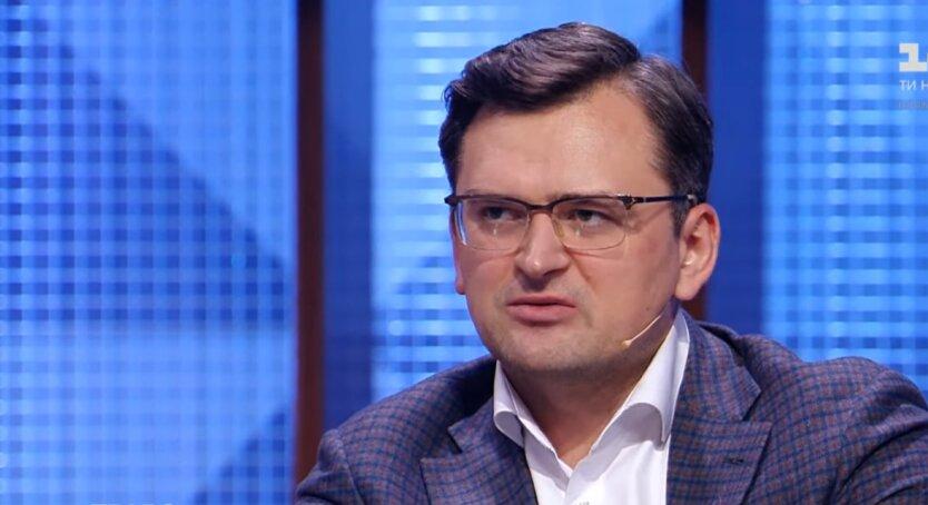 Дмитрий Кулеба, деоккупация Крыма, Украина