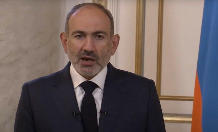 Пашинян объяснил, на что готова Армения ради мира
