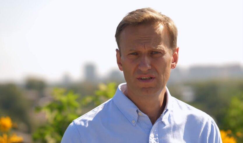 """Алексей Навальный, отравление, """"Новичок"""""""