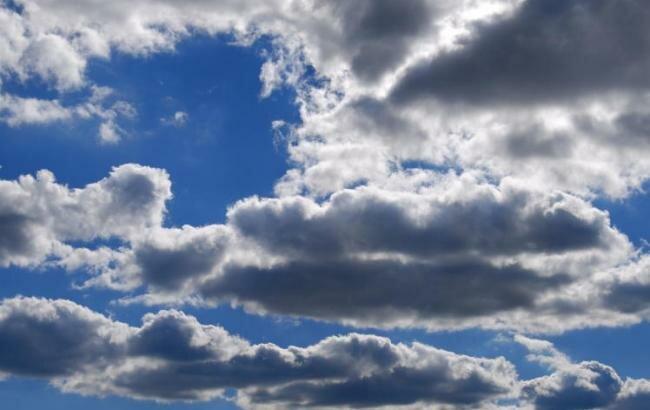 облачность погода