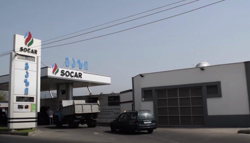 SOCAR, нефтепродукты, Роснефть