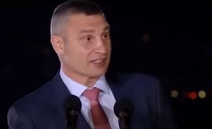 Кличко заявил о рекордном количестве больных коронавирусом в Киеве