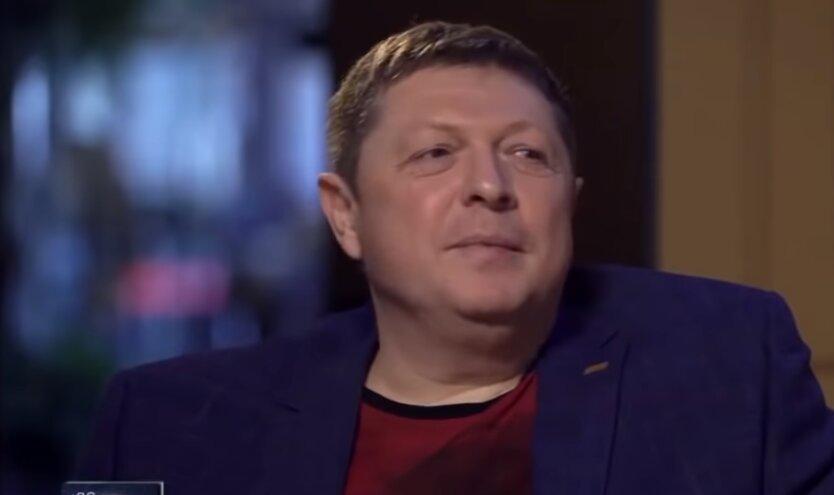 Совладелец «Квартал 95» Борис Шефир