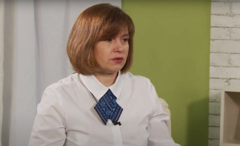 """В Украине школы ждут """"языковые изменения"""""""