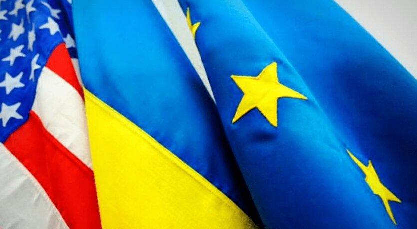 Чому Захід втрачає Україну?