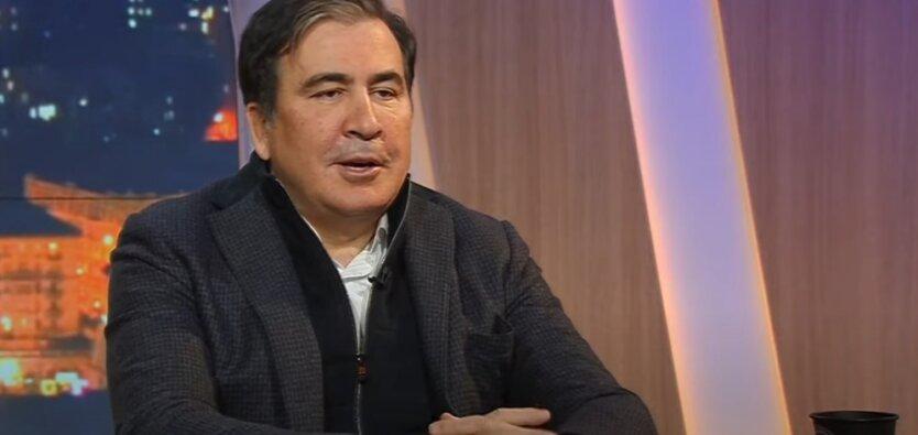 Михеил Саакашвили, бюджет, пенсии, зарплаты