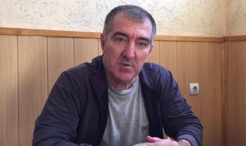 Артур Денисултанов