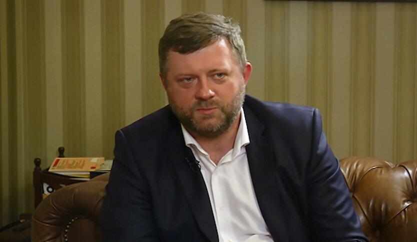 Александр Корниенко, выездное заседание Слуг народа, Баканов и Венедиктова