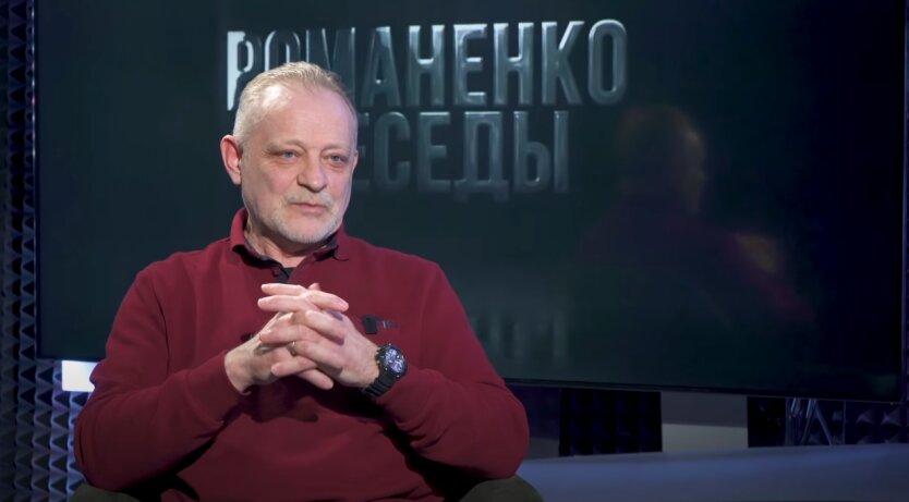 Андрей Золотарев, Игорь Коломойский, США