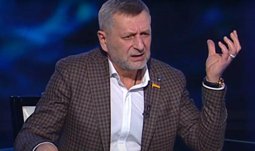 В Меджлисе объяснили многоходовку Путина с водой для Крыма