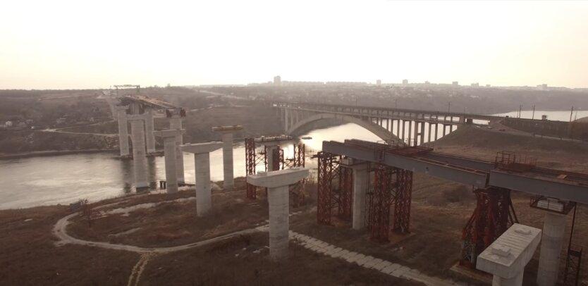 Украина, ремонт, мосты