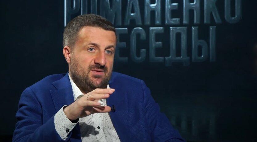 Тарас Загородний, Дмитрий Разумков, Виталий Кличко