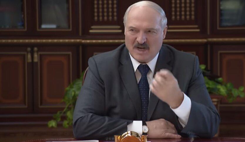 президент Республики Беларусь, Александр Лукашенко, коронавирус