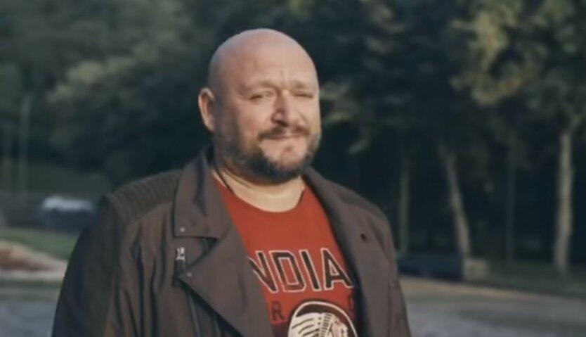 Добкин снял байкерский проморолик для выборов мэра Киева