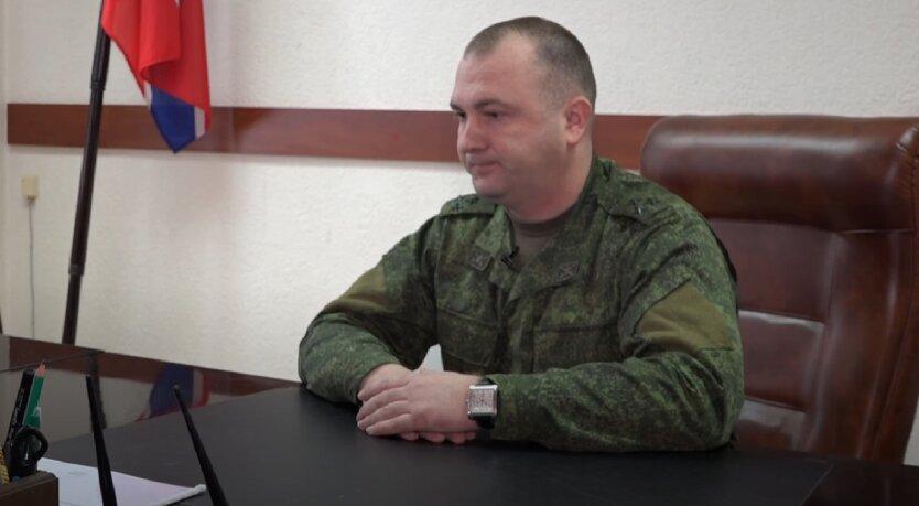 """ЛНР"", террорист, Ян Лещенко"
