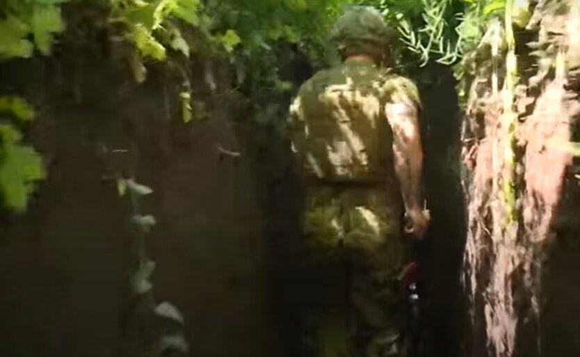 Война на Донбассе,обстрел позиций ВСУ на Донбассе,нарушение режима прекращения огня