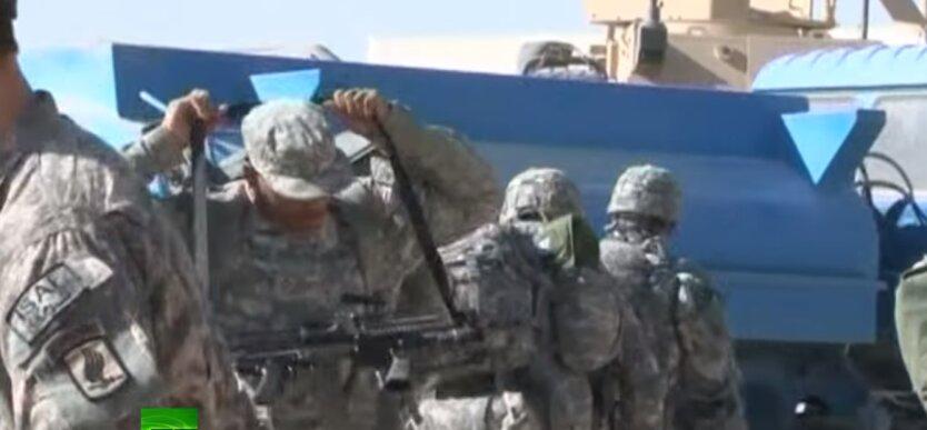Американские военные, вознаграждение за убийство, Россия