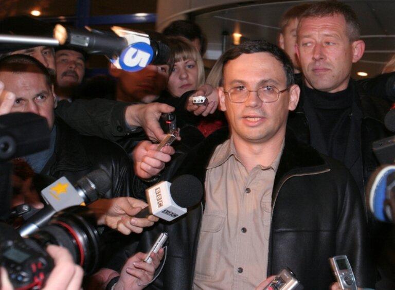 Александр Ельяшкевич
